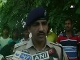 Dead body of missing girls found in Unnao, rape suspected