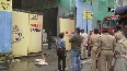 Mumbai 4 dead after lift of under-construction building collapses