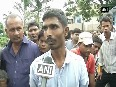 Yet again! Father carries son s body on shoulder after denied ambulance