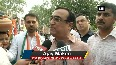 Delhi Congress holds Jal Satyagraha to protest against water crisis