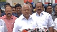bs yeddyurappa video