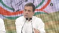 'It's a systematic attack on farmers', says Rahul Gandhi