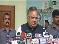Special assembly meeting was called to give farmers Rs. 2,100 crore bonus before Diwali Chhattisgarh CM