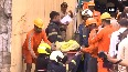 21 dead after wall collapses in Mumbais Malad