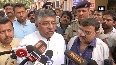 ravi shankar prasad video
