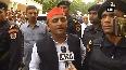BJP should cancel Sadhvi Pragya s candidature Akhilesh Yadav