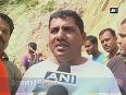 Rishikesh Badrinath highway closed due to landslide in Rudraprayag