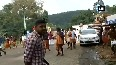 Protest against entry of women in Sabarimala temple turns violent