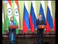 Year of India function celebrated in Moscow