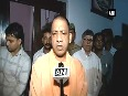 It is unfortunate incident; we are in constant touch with the Rail Ministry UP CM