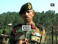 Indian army ready to thwart infiltration bid by pakistan  security beefed up along indo pak border