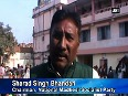 Janakpur tense as Madhesi protesters and Police clash