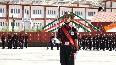Passing-out parade held to mark entry of recruits in Ladakh Scouts Regiment