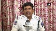 Hyderabad traffic cop sings to spread awareness on social evils & crime