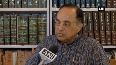 Rahul Gandhi is going to be convicted for fraud & should worry about that Subramanian Swamy