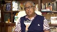 TMC is with farmers, but won t support Bharat Bandh in WB Saugata Roy.mp4