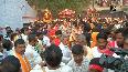 Tanarati festival in Karnataka brings together devotees of various faiths