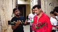 Singer Sonu Nigam celebrates his 48th birthday