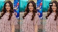 Sonali Bendre s new look comes with inspiration for cancer patients