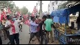 Groups come out in support of 'Bharat Bandh'