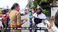 COVID Triple lockdown begins in Thiruvananthapuram.mp4