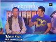 When Salman Khan had his laugh out loud moment