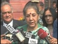 MEA_trying_to_rescue_Indian_journalists_Ambika_Soni
