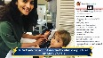 Alia Bhatt turns big sis to KJo's son
