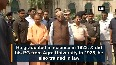 Watch UP CM Adityanath, Governor Naik pay tribute to former Chaudhary Charan Singh