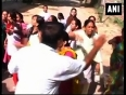 Asaram sexual assault case victim s father on hunger strike