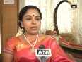 It means a lot to me sudha ragunathan on being conferred padma bhushan