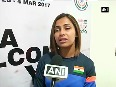 ISSF World Cup Jitu Rai, Heena Sidhu delighted after clinching gold in 10-metre air pistol event