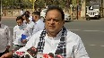 COVID vaccination booths to be set up for MLAs Rajasthan Health Minister