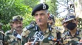 SEE: BSF detects tunnel along India-Pak border in Jammu