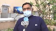 Indraprastha Apollo Hospitals MD complaints of oxygen shortage, says situation is grim
