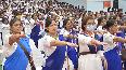 Union Minister Anurag Thakur launches Clean India Campaign