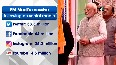 No Sir trends on top minutes after PM Modi tweets thinking of leaving social media
