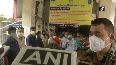 Jharkhand CM Soren inaugurates Plasma Donation Centre in Ranchi.mp4