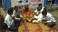 ICC T20 World Cup Fans of Team India perform havan ahead of match