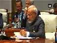 Watch PM Modi addresses Dialogue of Emerging Market & Developing Countries