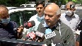 Centre should either postpone NEET, JEE exams or find alternative Manish Sisodia.mp4