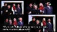 See pics SRK shares a light moment with Cate Blanchett, Elton John