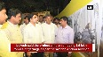 Nara Lokesh lays foundation stone for bio mining system as part of Swachh Andhra Mission