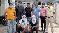 Delhi Police crime branch arrests two dreaded criminals.mp4