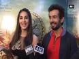 Sunny leone urges fans to watch  ek paheli leela