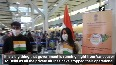 1st repatriation flight from Canada takes off with 200 Indians