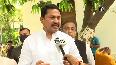 Country providing free vaccines to Pak, doing politics over it in Maharashtra Nana Patole