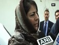 J&k s pdp positive about an alliance with bjp for government formation