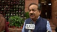 Here s what Health Minister Harsh Vardhan says after LS passes prohibition of E-Cigarettes Bill