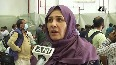 Afghan woman thanks India for help, says 'Taliban burnt my house'
